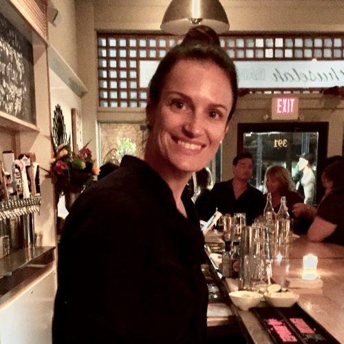 Lauren Ferin